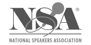 National Speakers Association Logo for SpeakerFlow