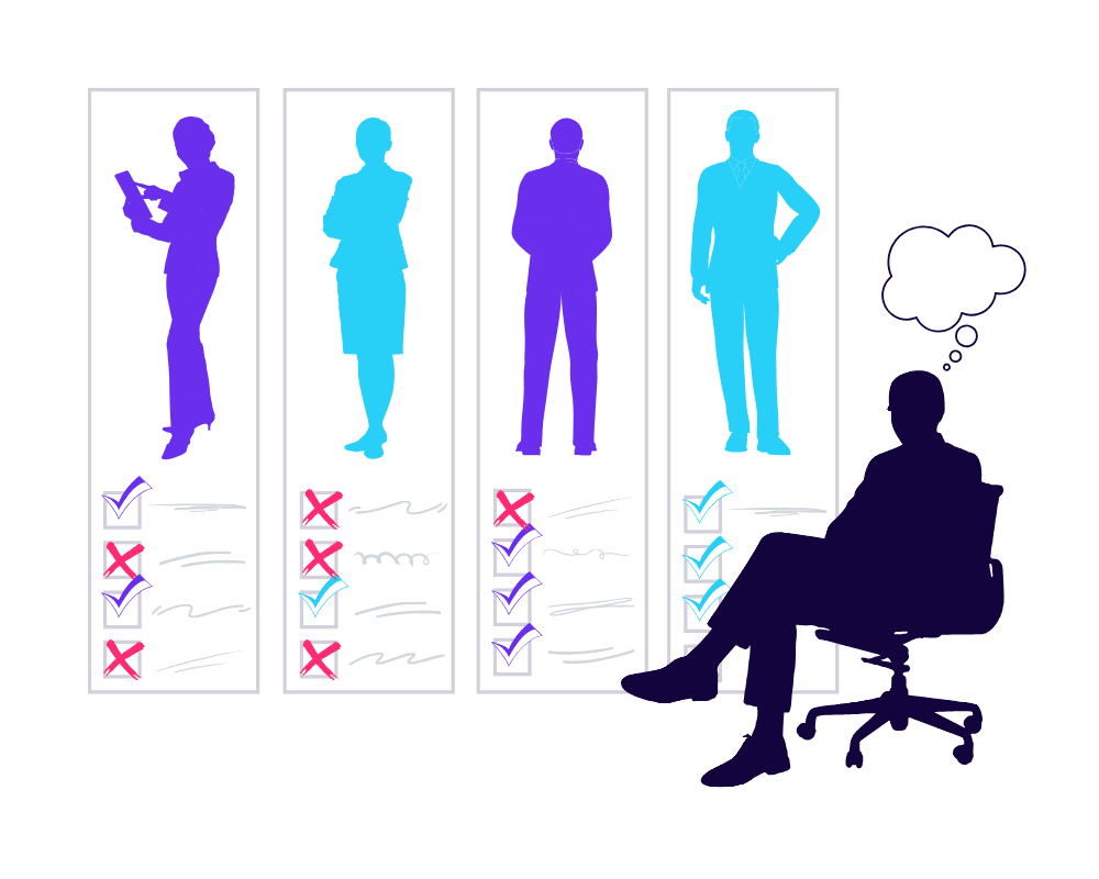 Other Speakers Mistakes Graphic for 10 Tried And True Steps To A Successful Speaking Career - SpeakerFlow